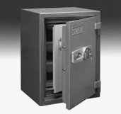 Data and Media Safes