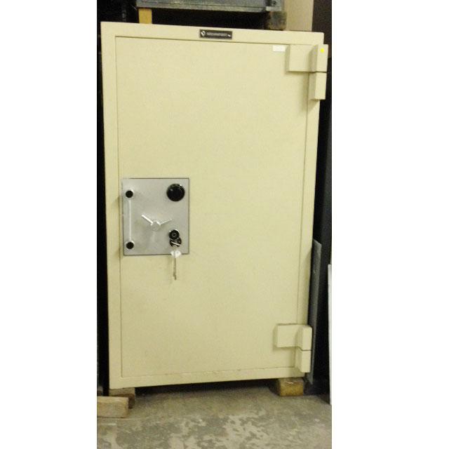 Securifort 6736 TL30x6 MiniVault