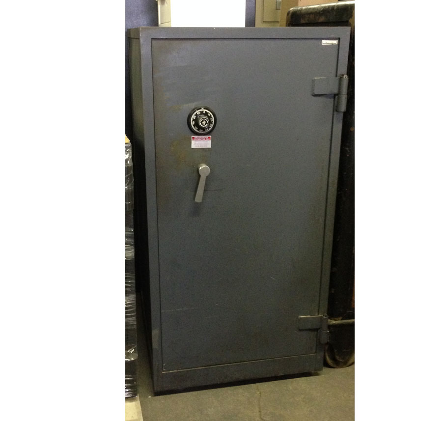 Used safes nyc