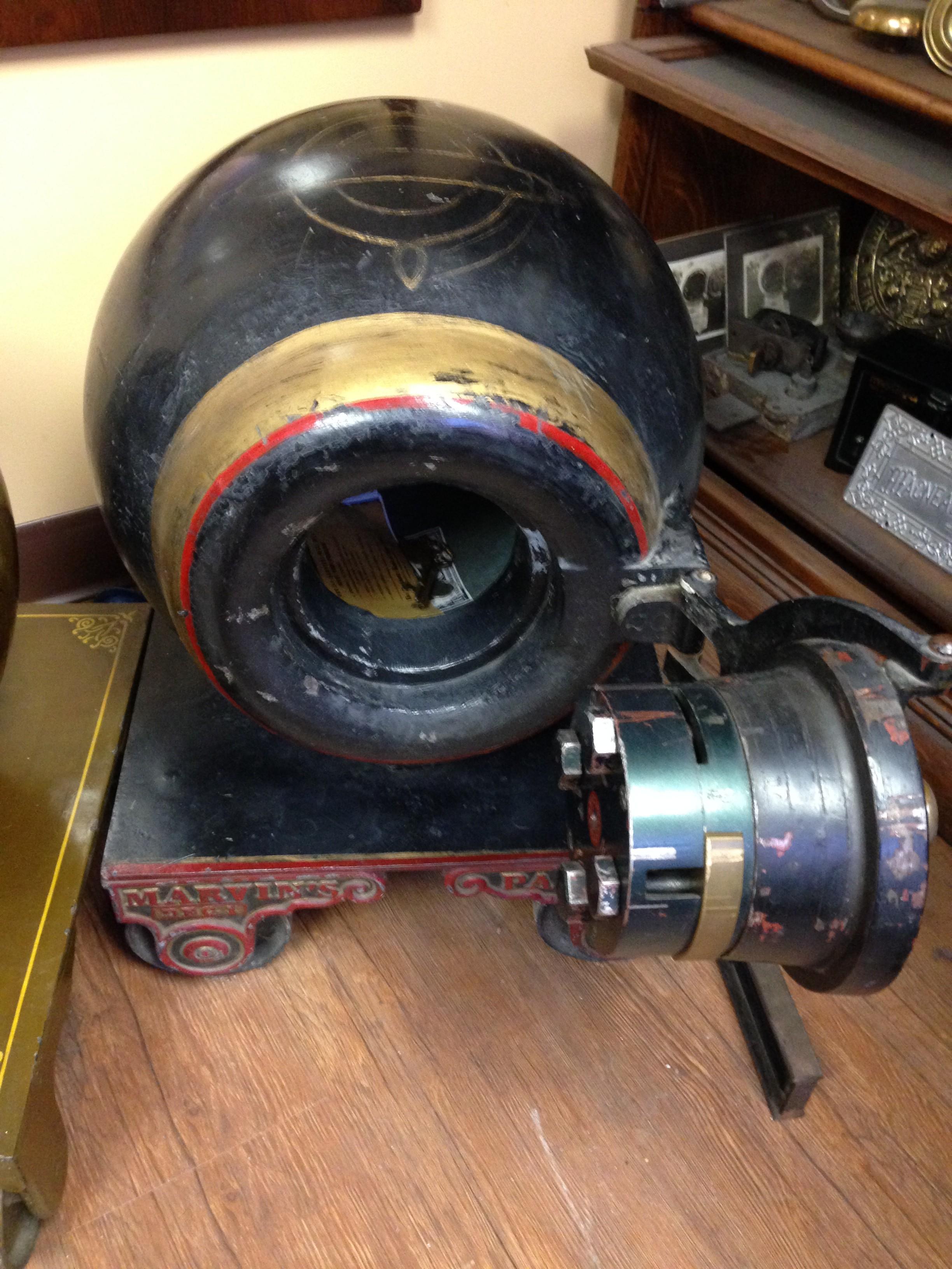 Antique Safes Long Island Accu Safes Cannonball Safe Ny