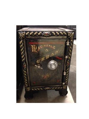 Antique Safes: Accu-Safes Inc